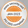 PCI-DSS geprüft