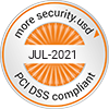 PCI DSS Sicherheit Zertifikat