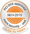 PCI DSS Zertifizierung