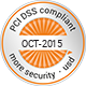 PCI DSS trusted shop