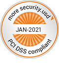 PCI DSS Siegel