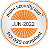 PCI DSS seal of approval