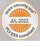 Sicherheitszertifikat