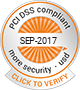 PCI DSS Zertifikat