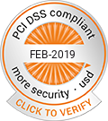 PCT DSS Compliance Check