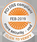 PCT DSS Compliance Check